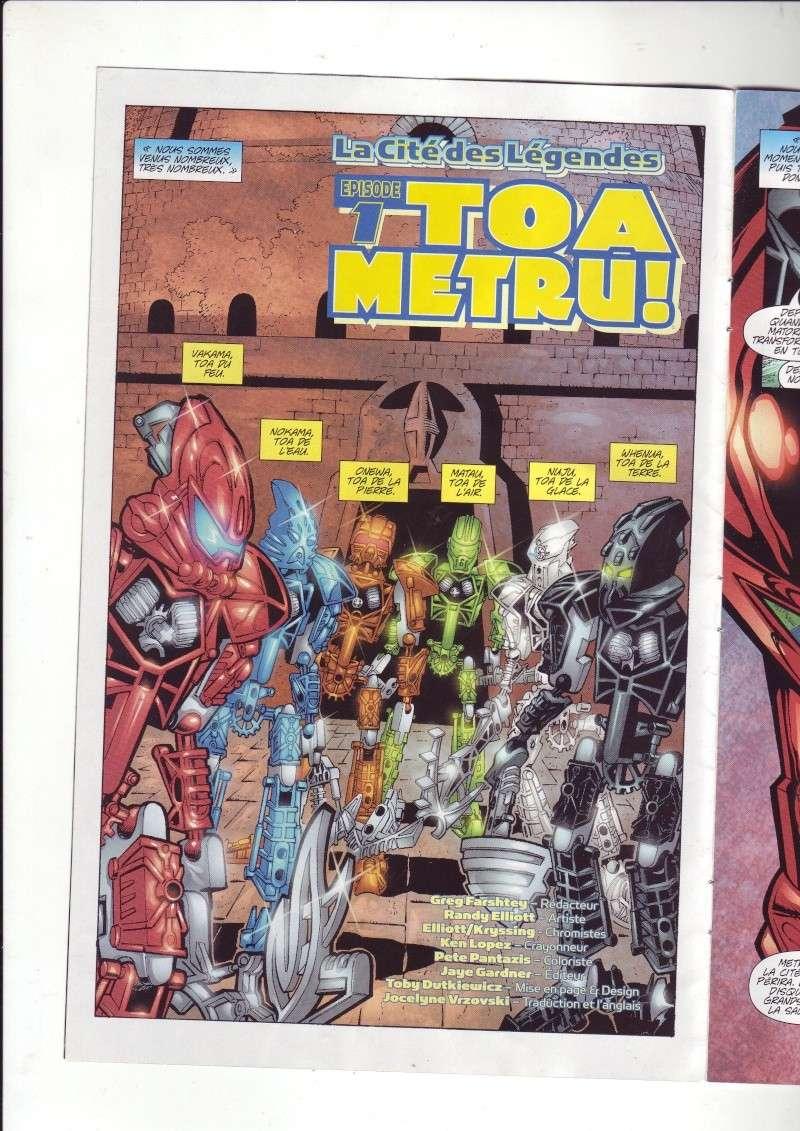 [Comics] VF des BD Bionicle : Toa Metru ! N°16 Save0109