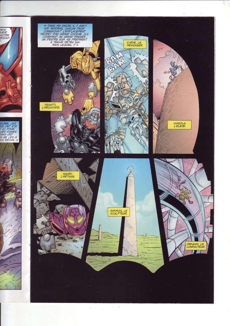 [Comics] VF des BD Bionicle : Toa Metru ! N°16 Save0202