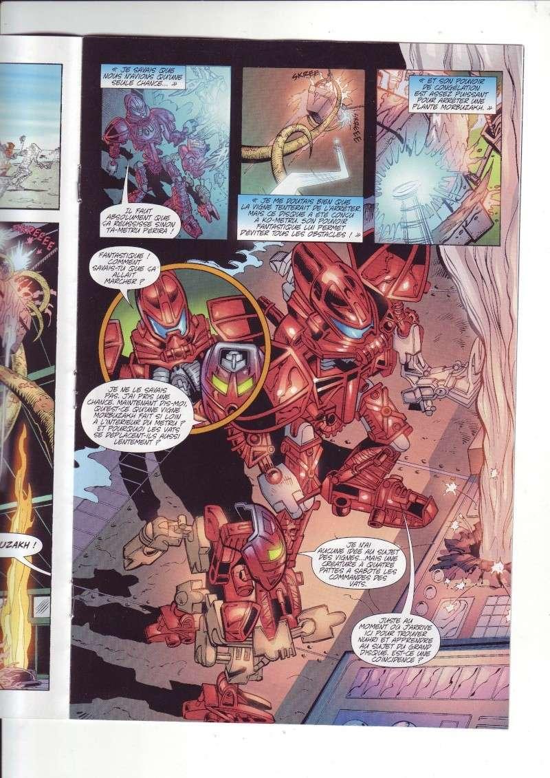 [Comics] VF des BD Bionicle : Toa Metru ! N°16 Save0210