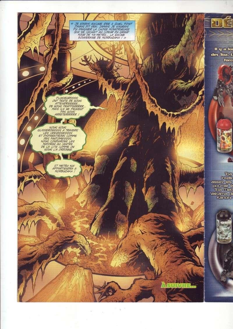 [Comics] VF des BD Bionicle : Toa Metru ! N°16 Save0215