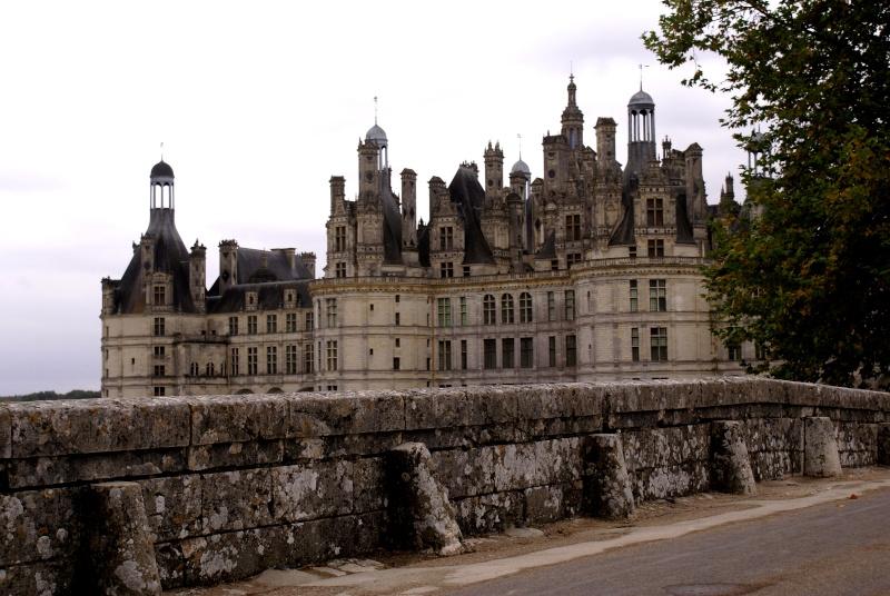 Voyage en France : visites spéciales et reconstitution Dsc07610