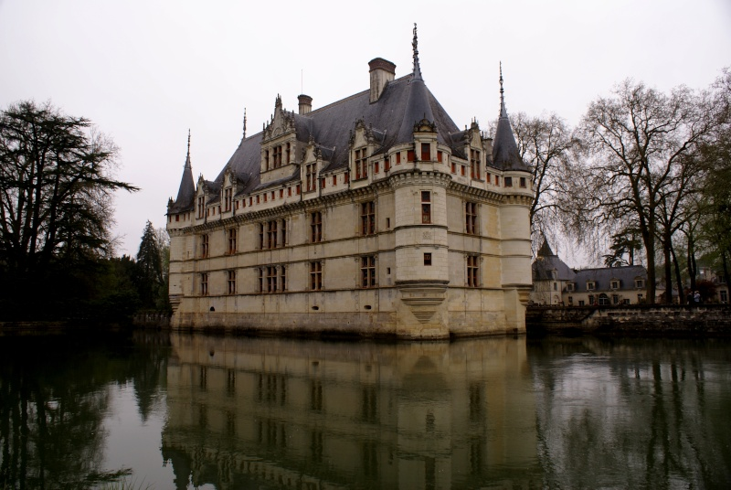 Voyage en France : visites spéciales et reconstitution Dsc08310