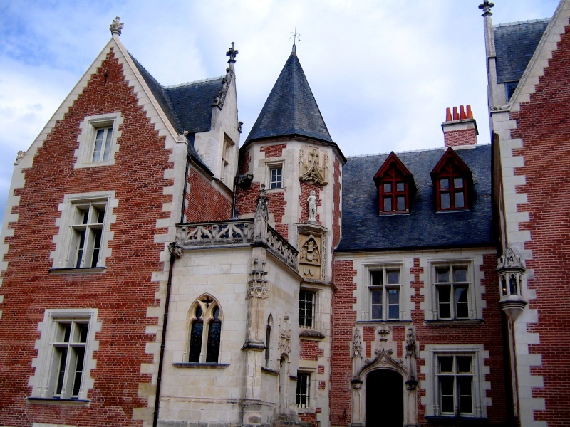 Voyage en France : visites spéciales et reconstitution Photo_11