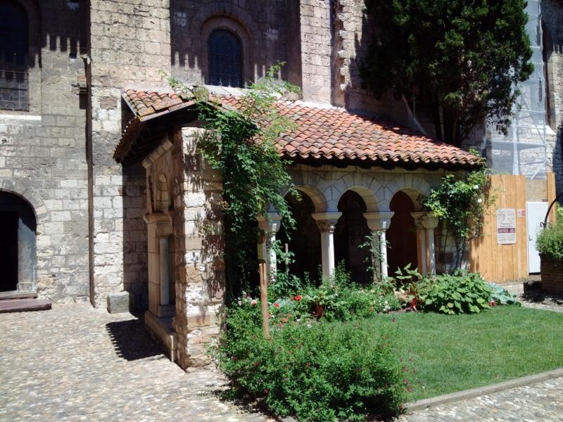 Albi & Castelnau-de-Montmiral (Tarn) Albi_l16