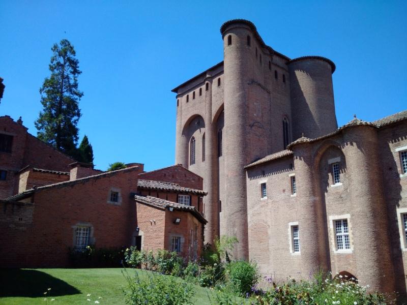 Albi & Castelnau-de-Montmiral (Tarn) Albi_m10