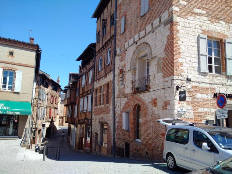 Albi & Castelnau-de-Montmiral (Tarn) Albi_r11