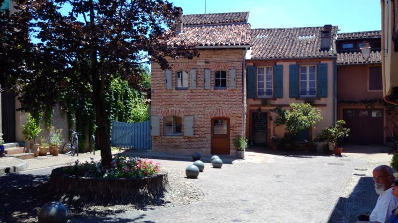 Albi & Castelnau-de-Montmiral (Tarn) Albi_u10