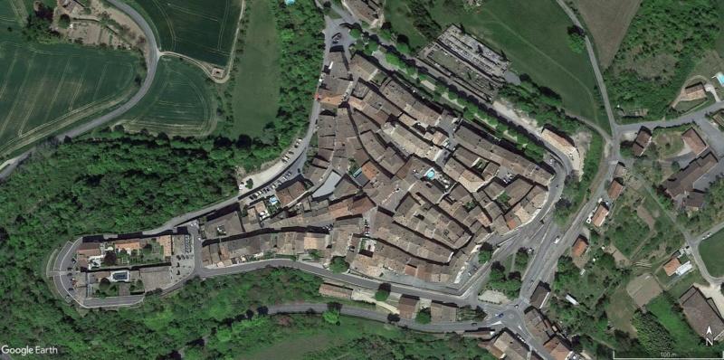 Albi & Castelnau-de-Montmiral (Tarn) Castel14