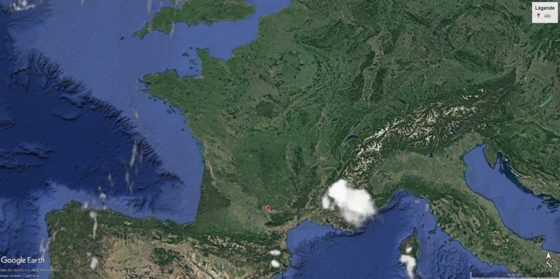 Albi & Castelnau-de-Montmiral (Tarn) France11
