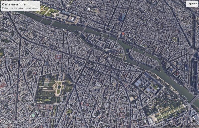 [résolu] Google ne répond plus ? Paris10