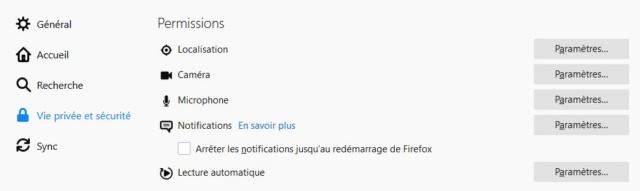 [résolu]Problèmes techniques Firefox Presse40