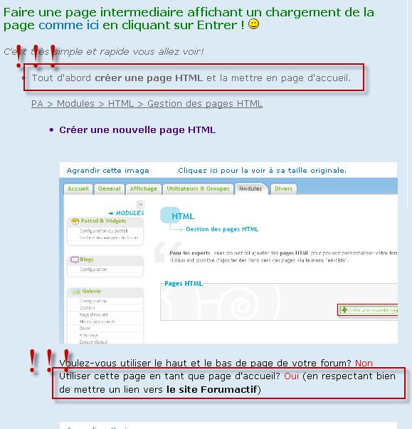 Astuce : Créer une page de chargement à l'entrée de son site ! - Page 2 04-12-10