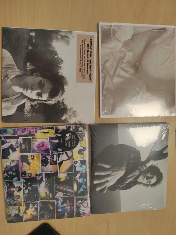 ¡Larga vida al CD! Presume de tu última compra en Disco Compacto Img_2012