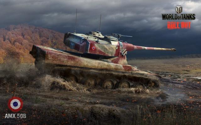 Le meilleur char lourd de World of Tanks Octobe11