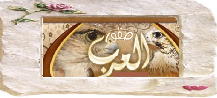 منتديات صقور العرب