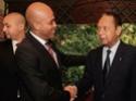 Le passeport diplomatique de  Duvalier  et le jeu de  Michel Martelly 22210