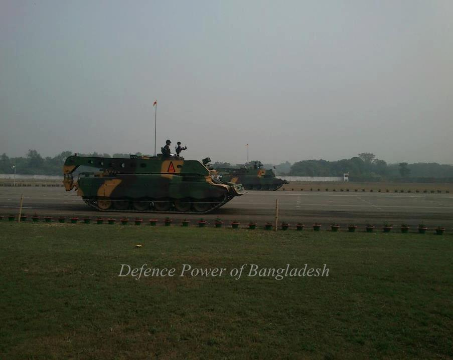 Bangladesh Armed Forces - Page 2 Mbt-2010