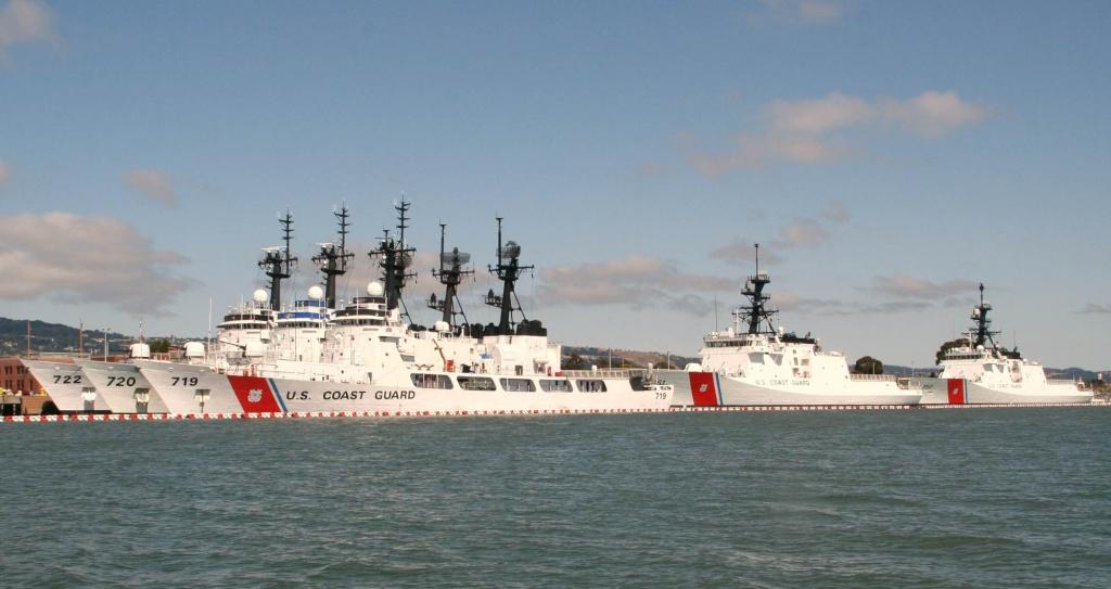US Cost Guard Ships10