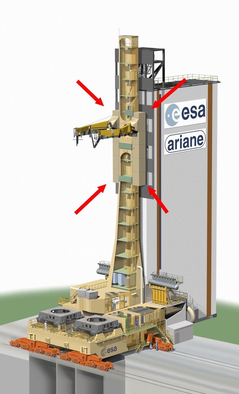 Base de lancement spatial européenne de Kourou - Page 2 Sans_t10