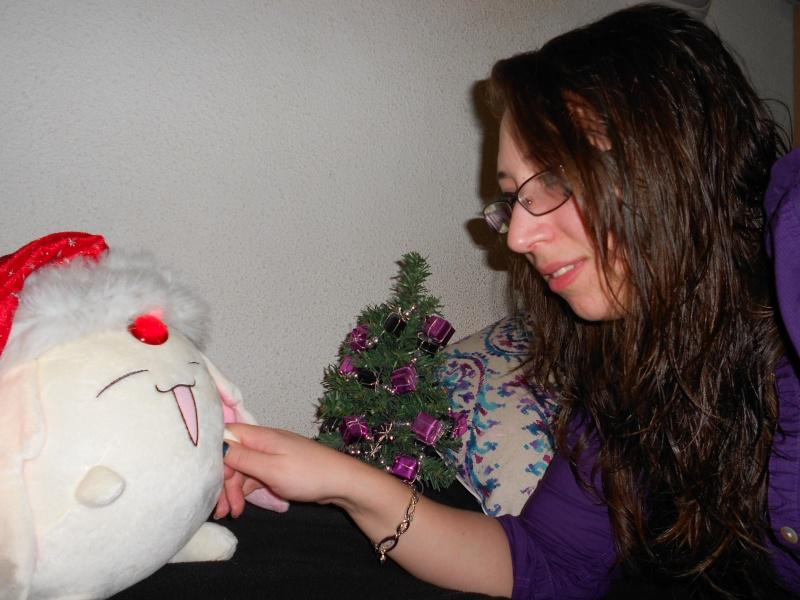 Vote pour le concours Noël Clamp 2012 ! Dscn3810