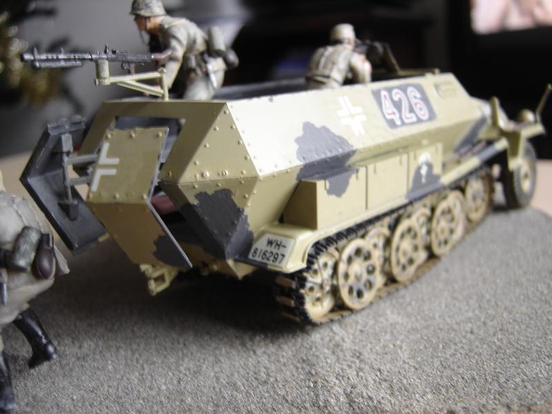 SDKFZ 251/1 DAK Dsc05233