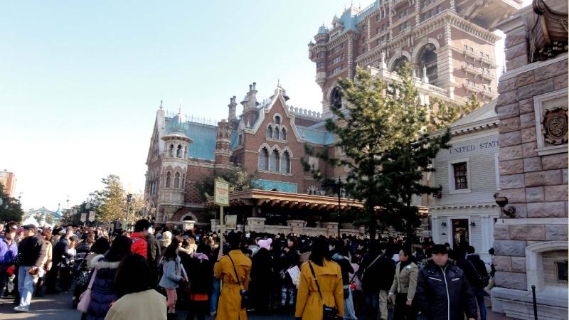 Tokyo DisneySea - Page 7 06300212