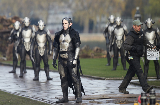 """Thor 2 """"Thor : Le Monde des ténèbres"""" (le 6 novembre 2013) 20346610"""