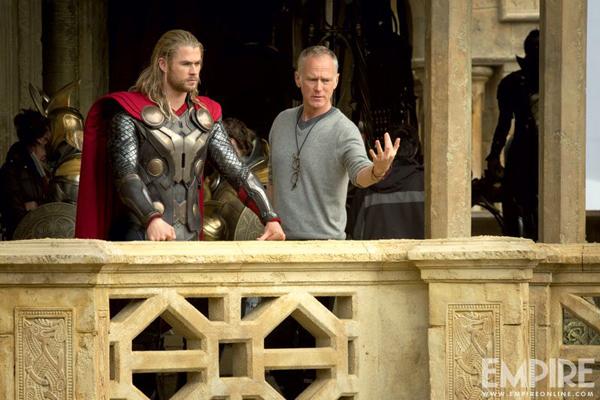 """Thor 2 """"Thor : Le Monde des ténèbres"""" (le 6 novembre 2013) 20455610"""