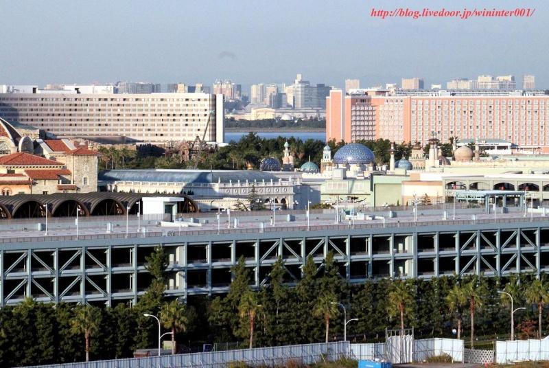 Tokyo DisneySea - Page 7 2366b210