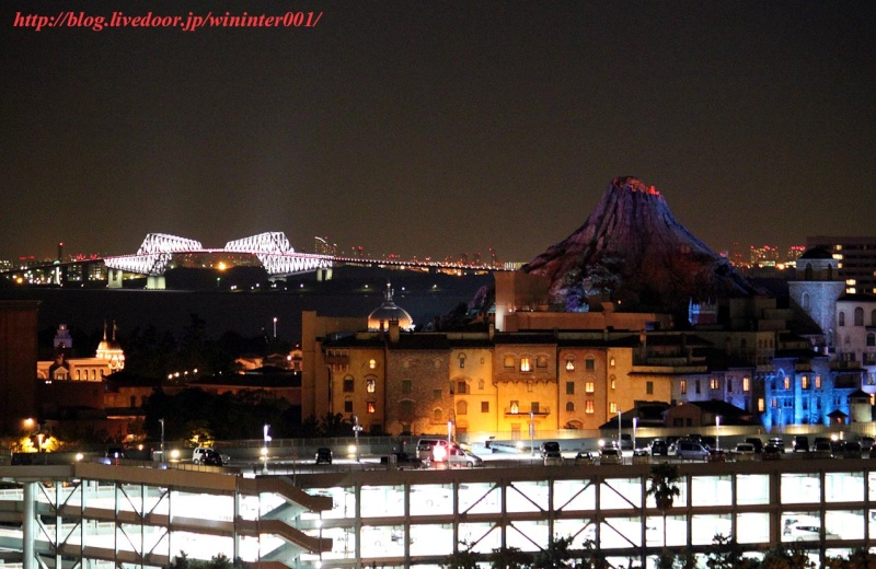Tokyo DisneySea - Page 7 65130110