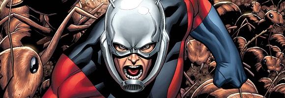 Les prochaines sorties Marvel ... 2013 - 2014 - 2015 ... Antman10
