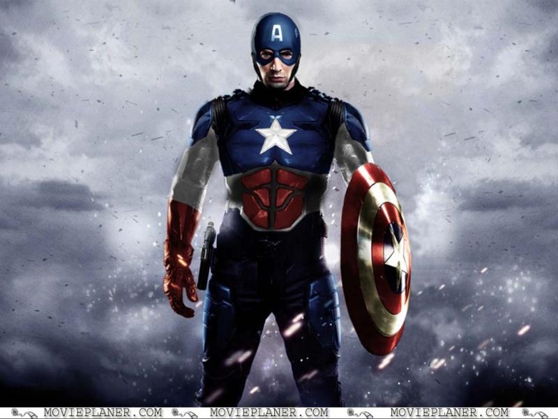 "Captain America 2 ""Captain America : The Winter Soldier"" 16 avril 2014 Captai12"