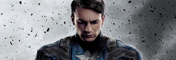 Les prochaines sorties Marvel ... 2013 - 2014 - 2015 ... Captai13