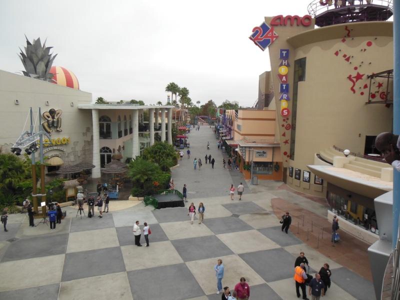 Disney Spring P10-1010