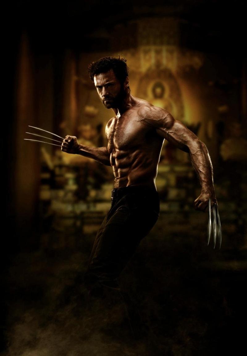 """The Wolverine : Le combat de l'immortel  """"24 juillet 2013"""" The-wo11"""