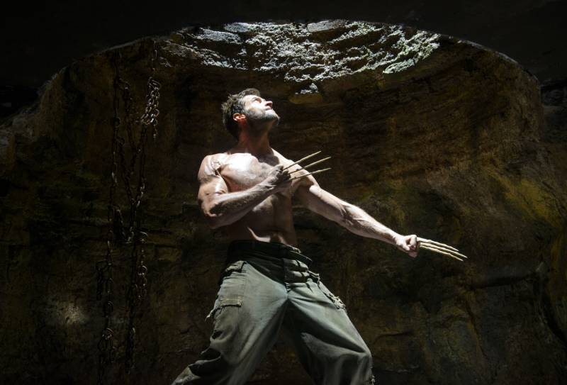 """The Wolverine : Le combat de l'immortel  """"24 juillet 2013"""" The-wo12"""