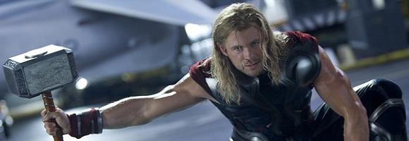 Les prochaines sorties Marvel ... 2013 - 2014 - 2015 ... Thor2-10