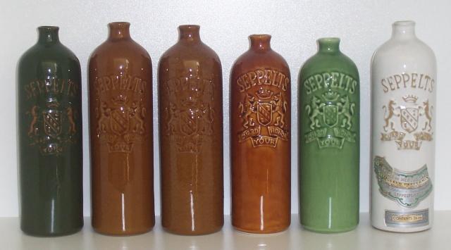 Seppelts bottles 00510
