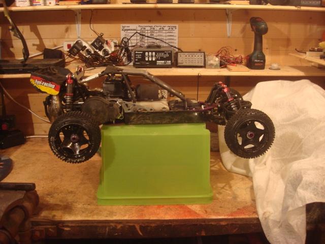 Projet Sand - Baja 5B SS Carbone Dsc00418