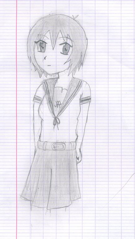 Mizu's draws 2008-011