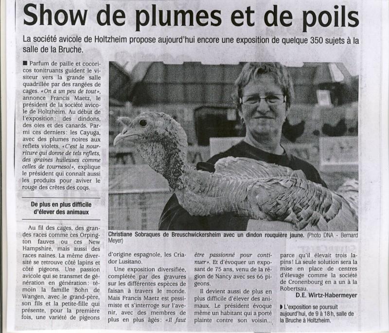 Grand Prix d' aviculture :Bravo Raymond! Image020