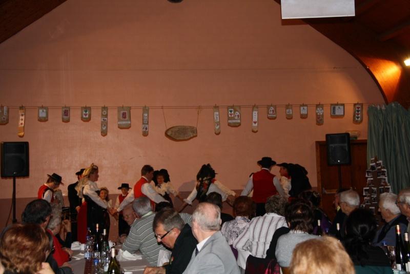 Fête de Noël des Aînés 2009 Img_6912