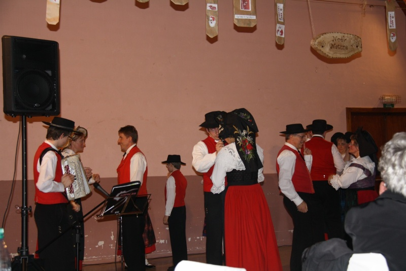 Fête de Noël des Aînés 2009 Img_6914