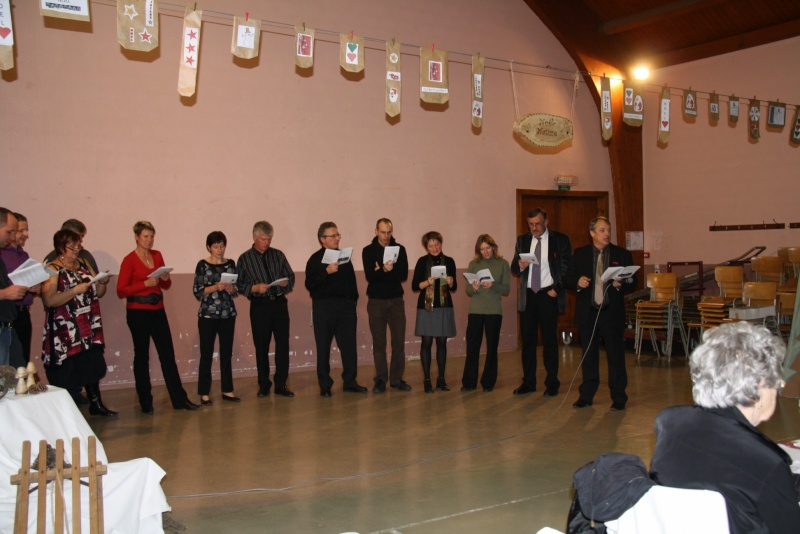 Fête de Noël des Aînés 2009 Img_6919
