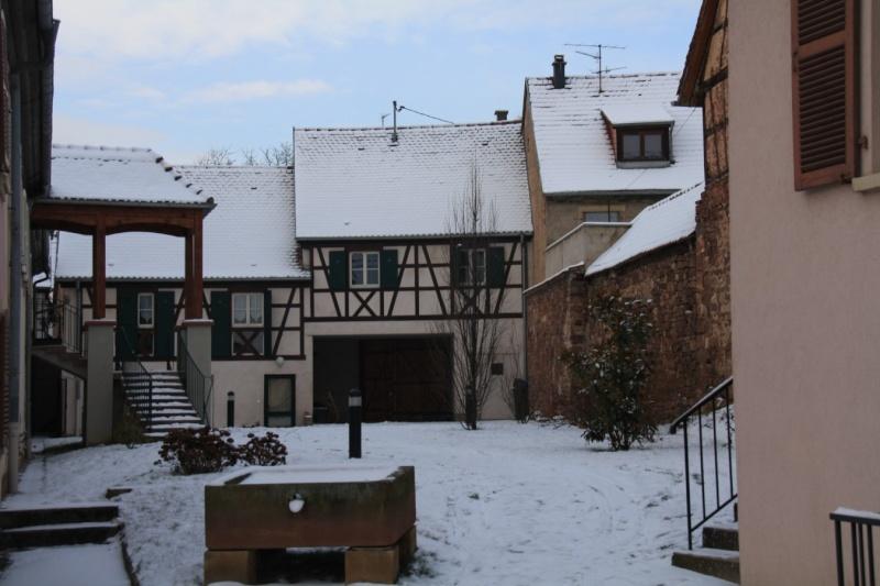 Vive la neige à Wangen ! Img_7911