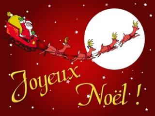 JOYEUX NOEL !!!!!! Noel2010