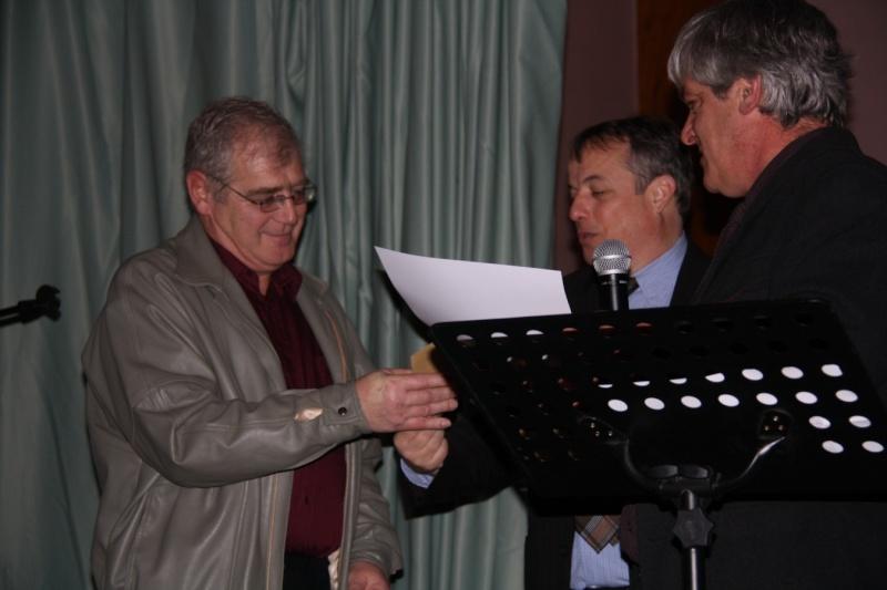 Réception du Nouvel An 2010 à Wangen Recept16