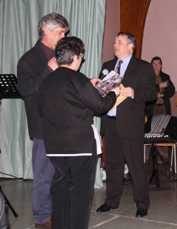 Réception du Nouvel An 2010 à Wangen Recept20