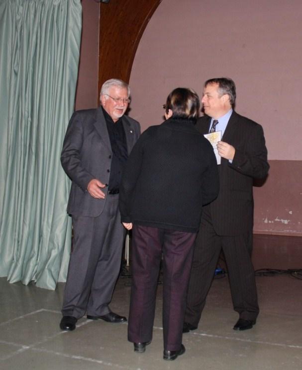 Réception du Nouvel An 2010 à Wangen Recept25