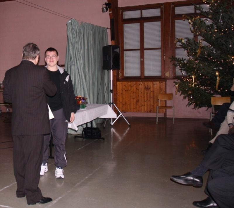 Réception du Nouvel An 2010 à Wangen Recept28